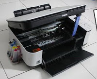 Canon Mp258 Printer And Ubuntu Ray Say What