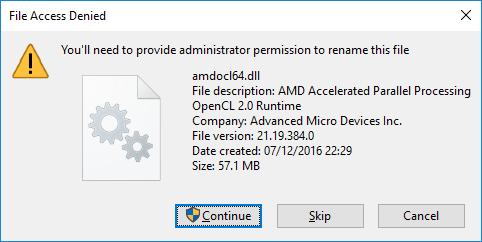 Thinkpad E560 – AMD Radeon R7 M370 – Adobe Premiere Pro cc